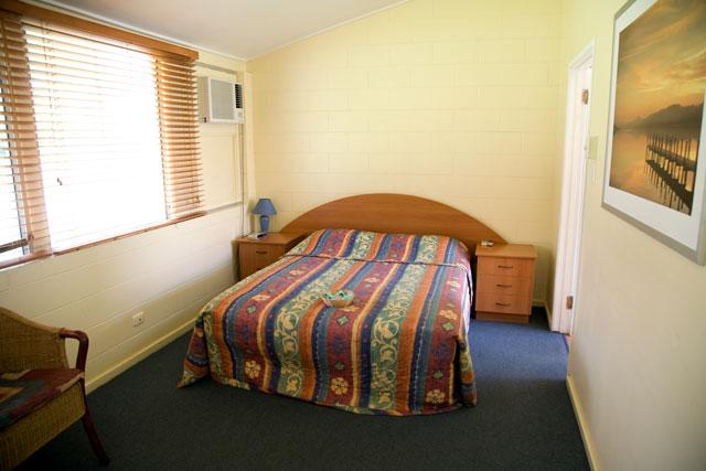 Sirrom - Bedroom