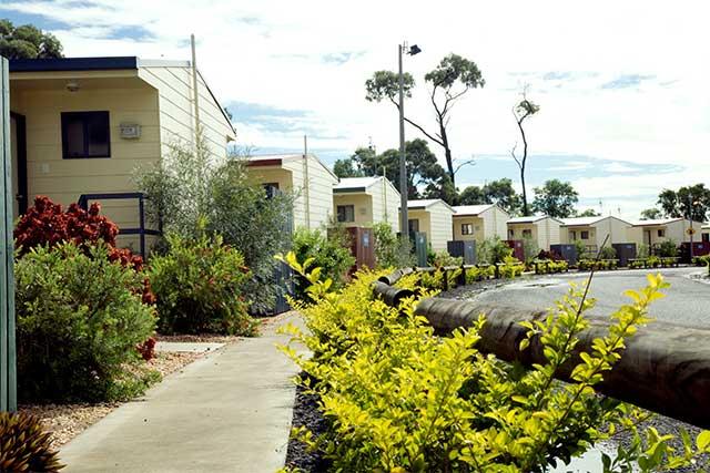 Collinsville Workforce Accommodation