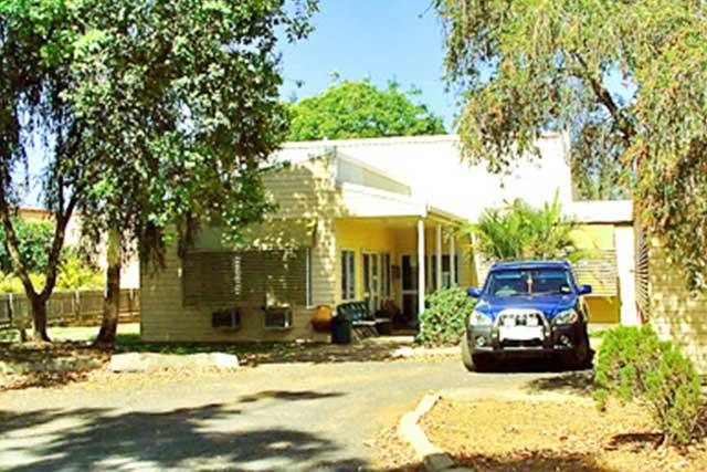 Moranbah Accommodation Centre
